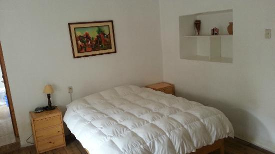 Hostal Buena Vista - Cusco: Bed in Room #12