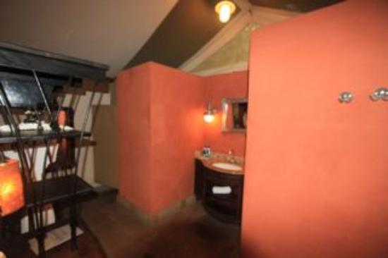 Fairmont Mara Safari Club: My Tent # 15
