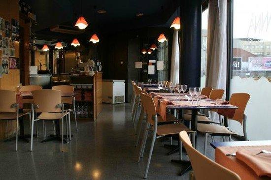 Restaurante Manna