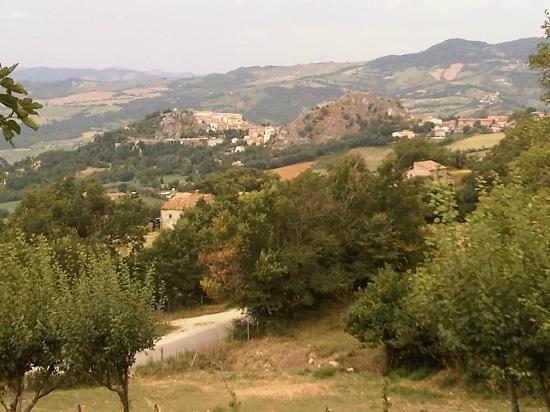 Ostello Montefeltro: Pennabilli