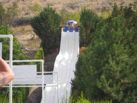 Slidewaters: Racing