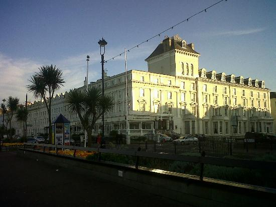 St. George's Hotel: St Georges Hotel, Llandudno