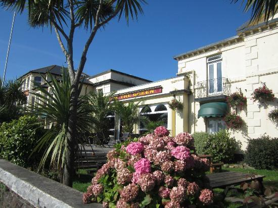 Trentham Guest House : Empfehlenswertes Restaurant