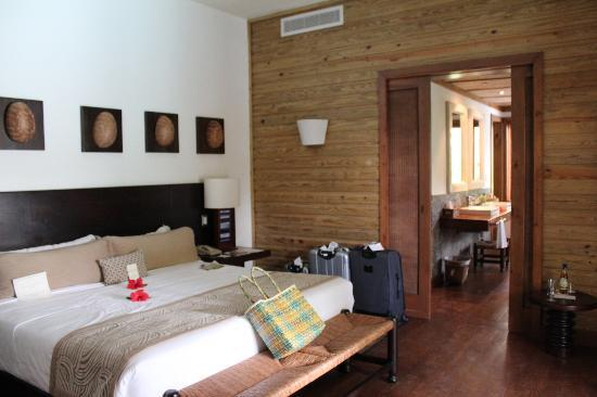 Zoetry Agua Punta Cana : Suite
