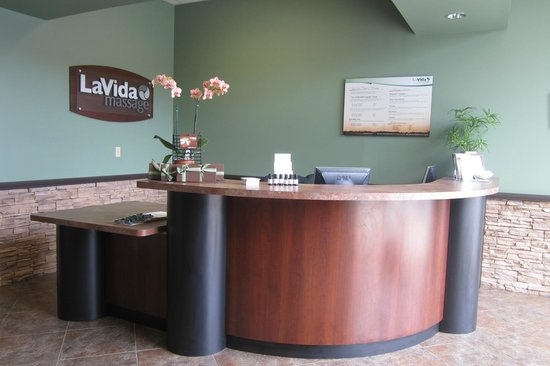 LaVida Massage of Shadyside