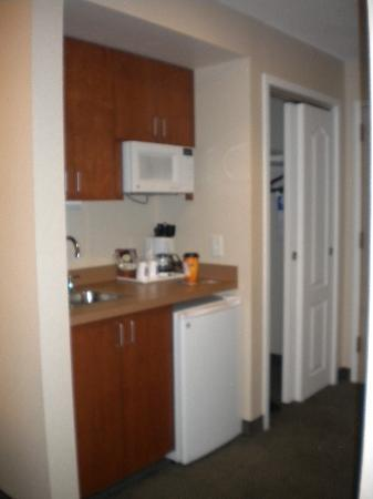 Comfort Inn & Suites Dover: .