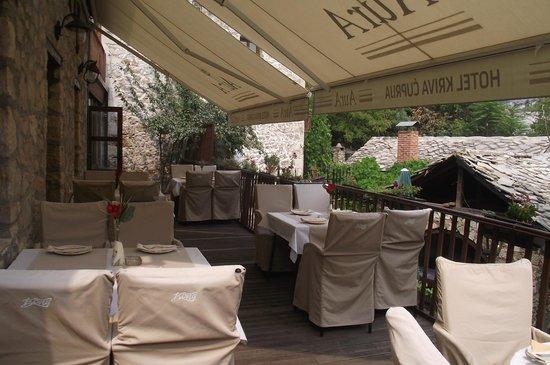 Restaurant Kriva Cuprija