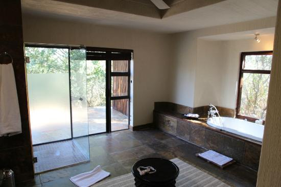 Sabi Sabi Bush Lodge 사진