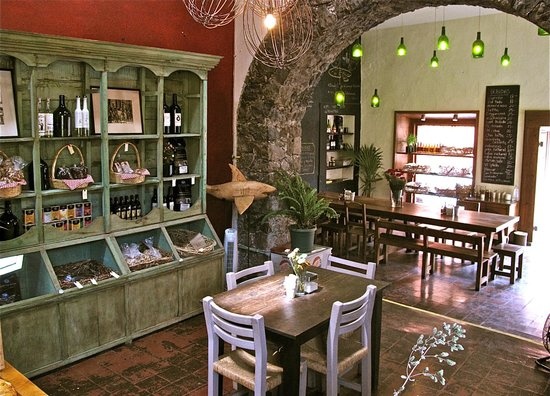 La mesa grande san miguel de allende restaurant reviews for Mesas grandes