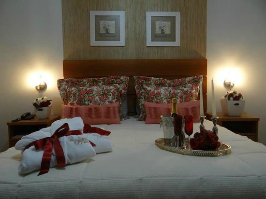 Alphonsus Hotel