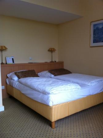 relexa hotel Bellevue: room 30