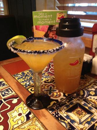 Four Points by Sheraton Saginaw: Chilis