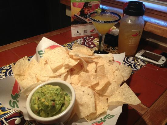 Four Points by Sheraton Saginaw: .chilis