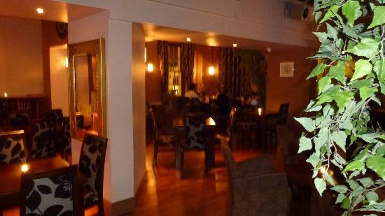 Leif Tearooms and Piano Bar: HIRE LEAF FOR PRIVATE EVENTS 01926 336457