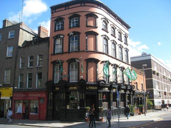 Best Deals Hotels Dublin City Centre