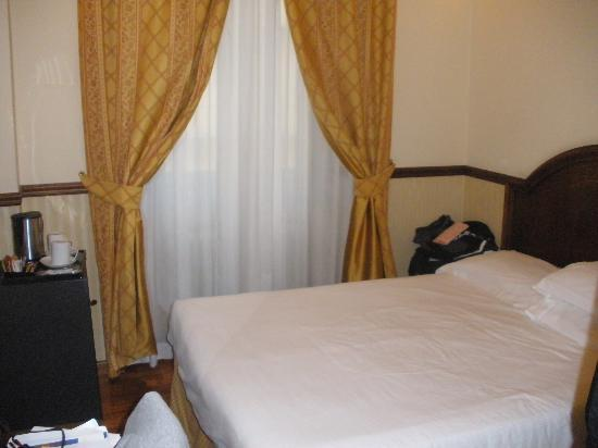 Best Western Plus Hotel Felice Casati: Bedroom