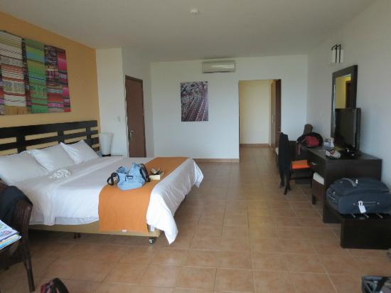 Royal Decameron Mompiche: interni camere