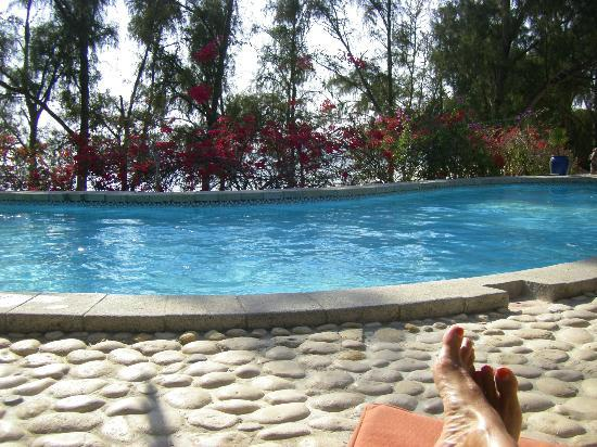 Les Dunes d'Ifaty: Pool
