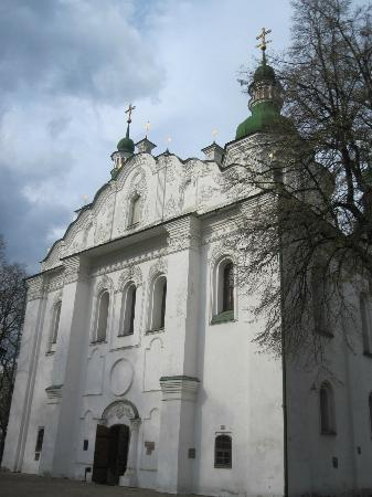 St. Cyril's Monastery 사진