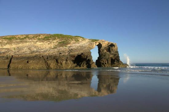 As Catedrais Beach: Playa de las Catedrales