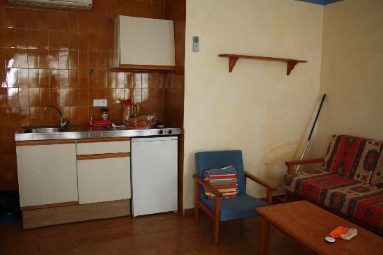 smartline Xaloc: cucina