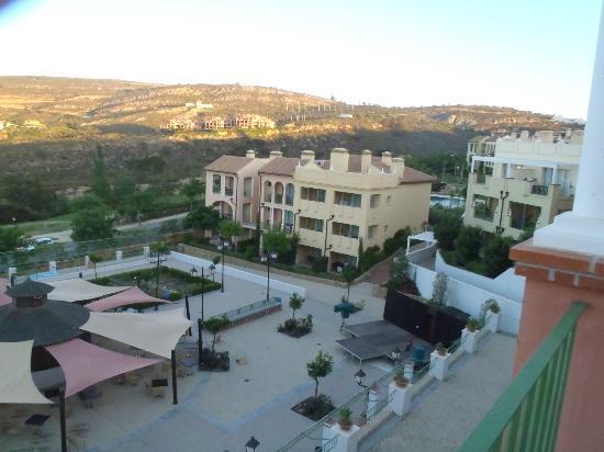 Pierre & Vacances Village Club Terrazas Costa del Sol: la place principale