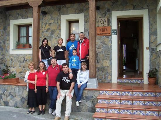 Casa de aldea Los Duesos: Los Duesos Caravia