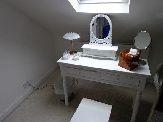 Victoria Cottage B & B: Aushurst Suite