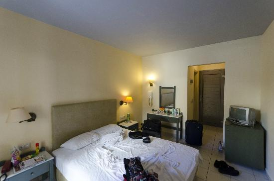 Sissi Bay Hotel Spa Kreta