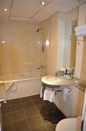 Fraser Suites Queens Gate: Baño
