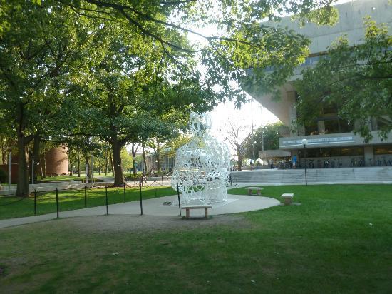 Massachusetts Institute of Technology (MIT): MIT Campus