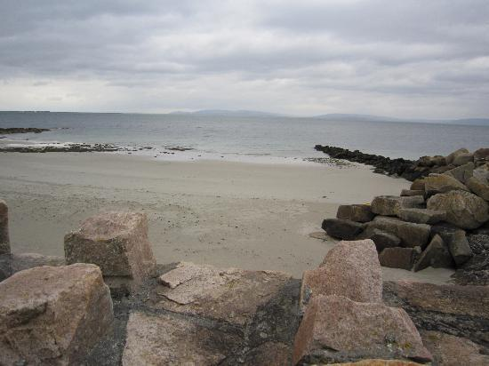 Galway Bay Hotel: Beautiful Galway Bay