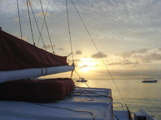Couples Negril: End of the sunset cruise