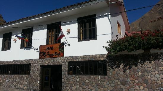 Munay Tika Hotel: Hotel