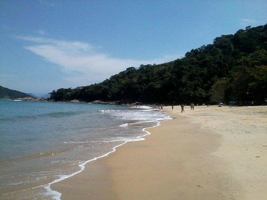 Ponta Aguda Beach