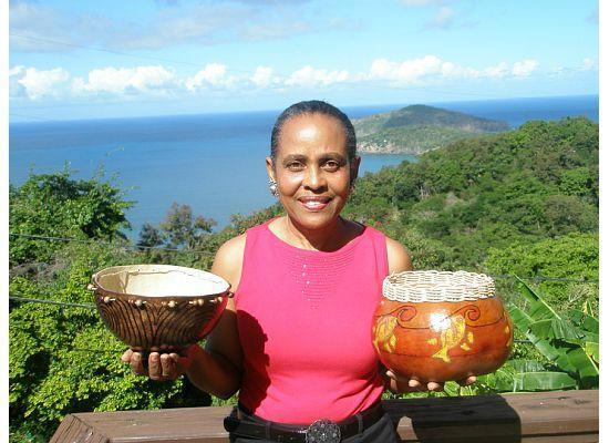 Tropical Creations: Authentic Caribbean Art & Boutique