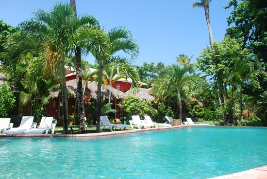 Hotel La Tortuga Updated 2018 Prices Reviews Las Terrenas Samana Dominican Republic Tripadvisor