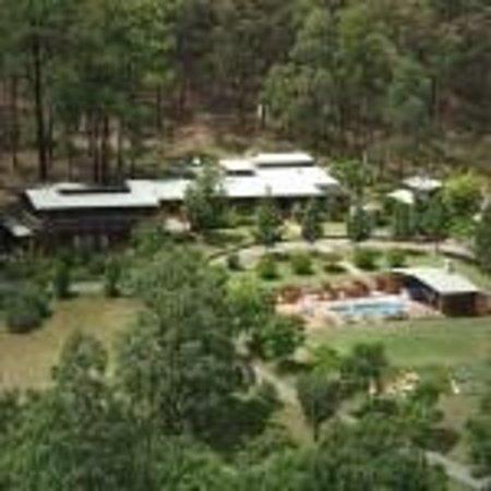 Bandusia Country Retreat