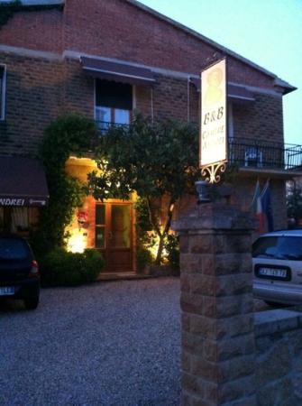 B&B Camere Andrei: super quaint perfection!