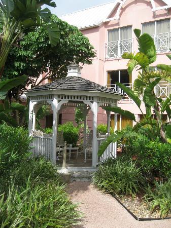 Comfort Suites Paradise Island : Comfort suites