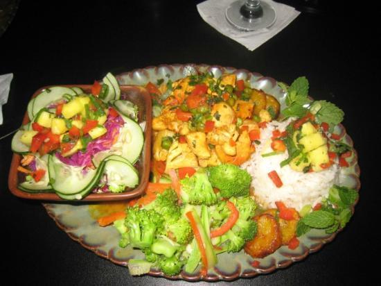 KaiBella: curry