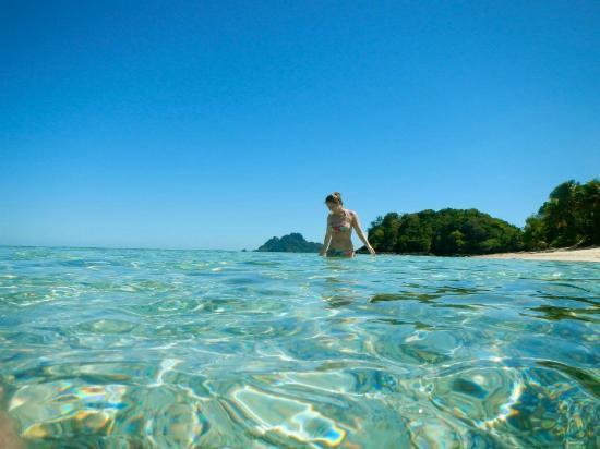 Matamanoa Island Resort: Matamanoa