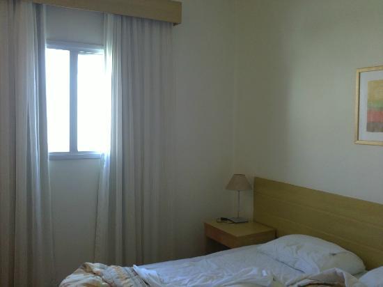 Fildi Hotel: Quarto