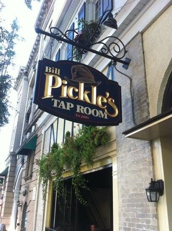 Bill Pickle's Tap Room