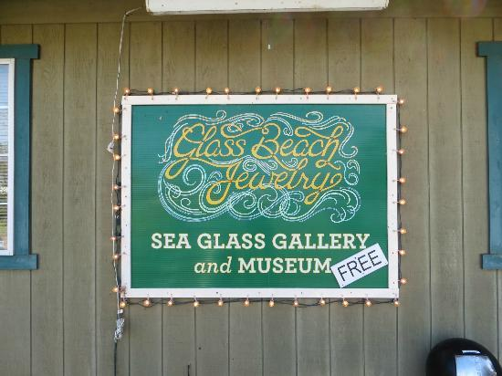 Sea Glass Museum Fort Bragg 2019 All You Need To Know
