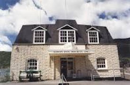 Edwin Fox Maritime Museum: Edwin Fox Museum