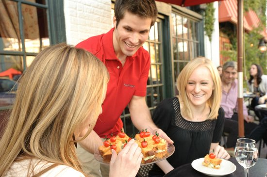 Food Tours Of America Dallas Reviews