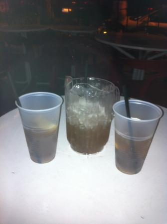 Cafe 210 West: Long Island Iced Tea