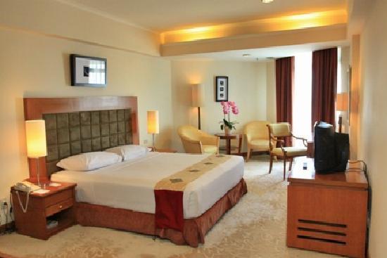 Hotel Bidakara Grand Pancoran Jakarta: Executive room