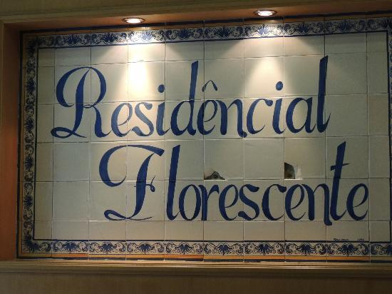 Residencial Florescente: Great hotel